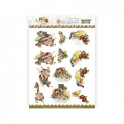 Joy Winter wishes - polar...