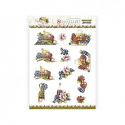 Joy Winter wishes - pinguins
