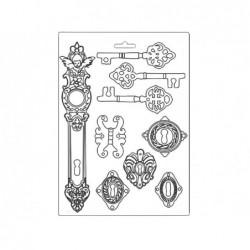 Fantasy heart SGD003
