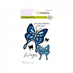 Haken in Ibiza style