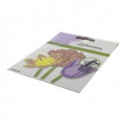 Fimo Effect gemstone...