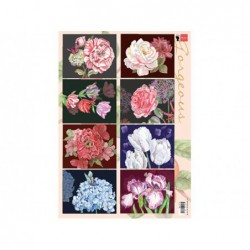 Fimo Effect gemstone lemon...