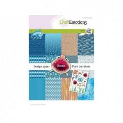 Fimo Effect metallic koper...