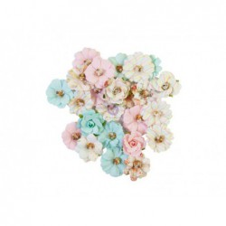 brads - Christmas red