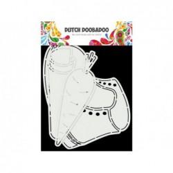 Pearlescent beige - BD-000-055