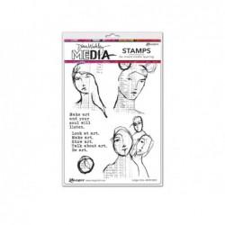 Men things Vliegtuig CSMT004