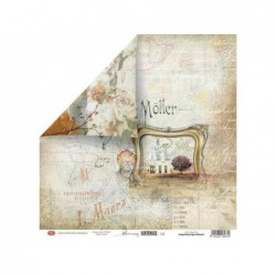 Lollystokjes hout 11,5x10mm...